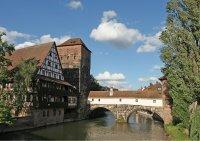 Die schönsten Ecken der Altstadt © Geschichte Für Alle e.V., Nbg