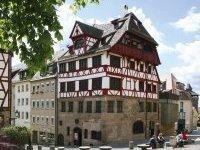 Meisterlich wohnen – meisterlich arbeiten: das Albrecht-Dürer-Haus
