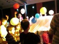 """Bild zu """"Fiesta latina"""" – Karneval für Alle"""