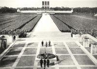 Bus-Video-Tour über das ehemalige Reichsparteitagsgelände © Geschichte Für Alle e.V., Nbg