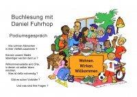 """Wohnen.Wirken.Willkommen - 20 Jahre """"Der HOF Wohnprojekte Alt und Jung e.V."""""""