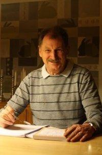 Bild zu Literaturgenuss mit dem AutorenVerband Franken