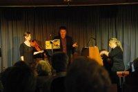 Bild zu Klassisches Konzert für ältere Menschen