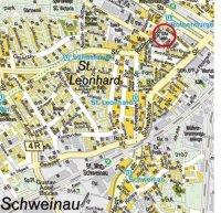 Bild zu 12. Nachbarschaftsfest St. Leonhard/ Schweinau