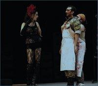 Bild zu 3. Deutsch-Türkische Theatertage