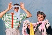 Bild zu Nürnberger Kindertheaterwoche: Der Waschlappendieb