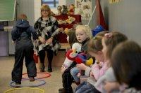 Kinderinsel: Logik und Russisch ab 6, Teil 1