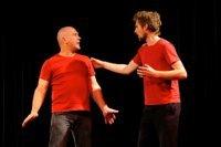Bild zu Improtheater - RollenRausch