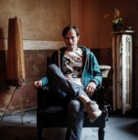 Bild zu Konzert: Mathew James White