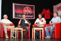 Bild zu Fußball-Talk im südpunkt
