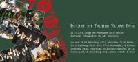 """Bild zu Musik und Tanz aus Transsylvanien: """"Palatka Village Band"""""""
