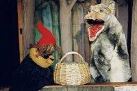 Bild zu Nürnberger Kindertheaterreihe: Rotkäppchen