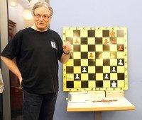 Bild zu Schach für Anfängerinnen und Anfänger