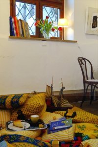 Bild zu Mutter-Kind-Café: Mutter-Kind-Café