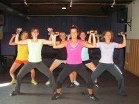 Bild zu Bodystyling-Gymnastik für Frauen