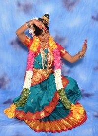Bild zu Bhava Lasya Dance für Mädchen