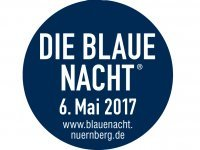 Bild zu Die Blaue Nacht – Dunkelcafé