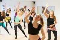 Bild zu DANCE LOVE - Kurs Experimental Oriental Dance