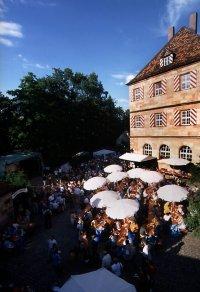Stadtteilfest Gleißhammer