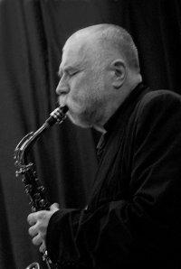 Bild zu The Art of Improvisation Festival Nr. 1: Peter Brötzmann - solo