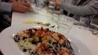 Bild zu Culture Kitchen : Montagskochen goes Nachbar.schaf(f)t.Stadt