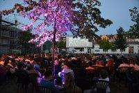 Bild zu 3. Spanische Filmtage Nürnberg -  Días de Cine Español