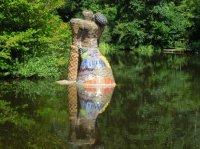 Bild zu Kunstspaziergang in Langwasser