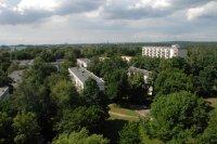 "Radtour ""Stadtteil im Grünen"""