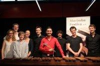 Marimba-Event 2017- Virtuosenkonzert