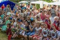 Bild zu Sommerfest