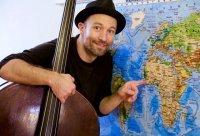 Bild zu Jazz for kids: NUEJAZZ-Combo featuring Marco Kühnl