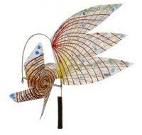 Naturtalente: Windräder mit Wetterfahne bauen