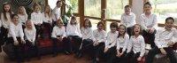 Bild zu Kinderchor-Konzert - Nürnberg trifft Wunsidel