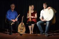 Çeng - Das vergessene Instrument Anatoliens