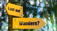 Wanderungen: Auf Wallensteins Spuren