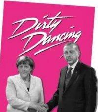 Dirty Dancing -  Von dreckigen Deals und historischen Kontinuitäten