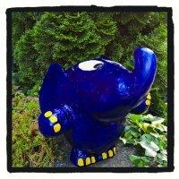 Bild zu Mein Elefant frisst allen aus der Hand