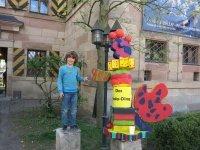 Bild zu Das Knola-Ding - Spiel und Spaß im Knoblauchsland
