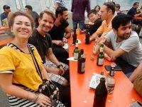 Bild zu Global Art Session - Freiraum ohne Grenzen