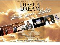"""Bild zu Gospel Konzert """"I have a dream"""""""