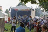 Südstadtfest 2017 - 37. Edition