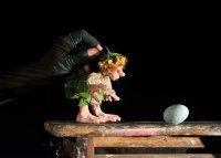 Bild zu Kindertheaterreihe: Die Elfe und das Sonnen-Ei