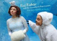 Bild zu Eisi Eisbär & die verzauberte Eisprinzessin