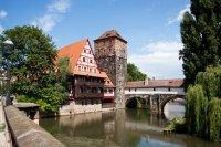 Bild zu Ismerje meg Nürnberg óvárosát - Magyar nyelvü városnézés
