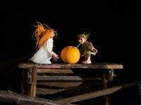 Bild zu Kindertheater: Die Elfe und das Sonnen-Ei