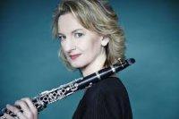 Sabine Meyer & Hallé Orchester Manchester