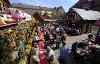 Wie schmeckt meine Stadt - Tour Herbstmarkt & Altstadtfest
