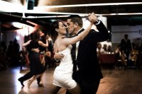 Tango Argentino fur Anfänger/-innen
