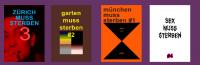 Sebastian Stein und die Künstlergruppe