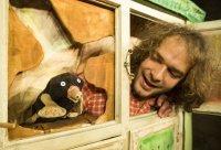Nürnberger Kindertheaterreihe: Der Maulwurf Grabowski
